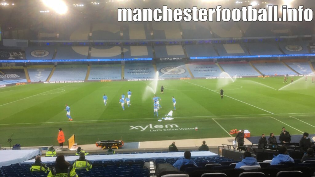 Manchester City vs Bournemouth Carabao Cup Thursday September 24 2020