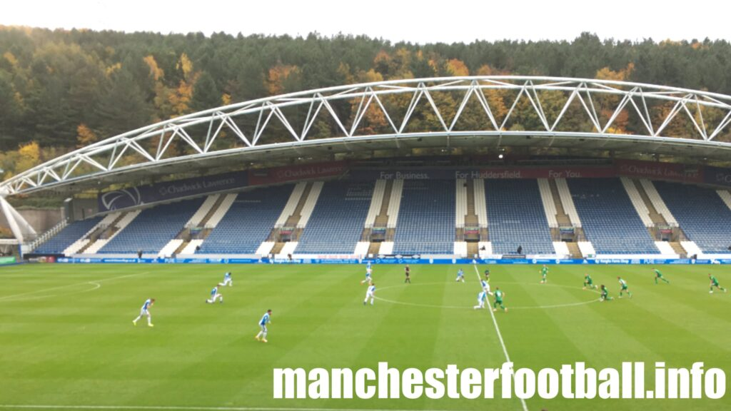 Huddersfield Town vs Preston North End Saturday October 24 2020
