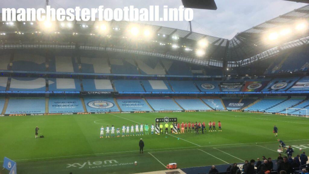 Man City 1, Arsenal 0 - Saturday October 17 2020
