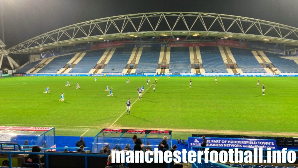 Huddersfield Town vs Millwall Wednesday January 20 2021