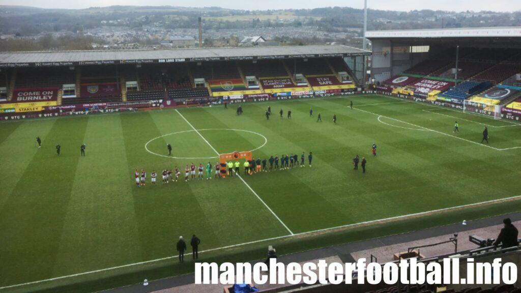 Burnley vs Arsenal - Saturday March 6 2021