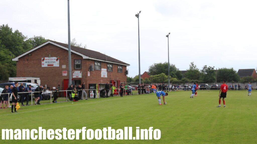 Abbey Hey vs Stalybridge Celtic - Saturday July 3 2021