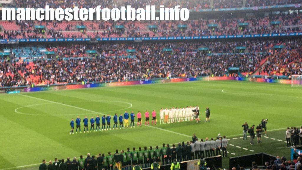 Italy vs Spain - Euro 2020 Semi Final - Tuesday July 6 2021