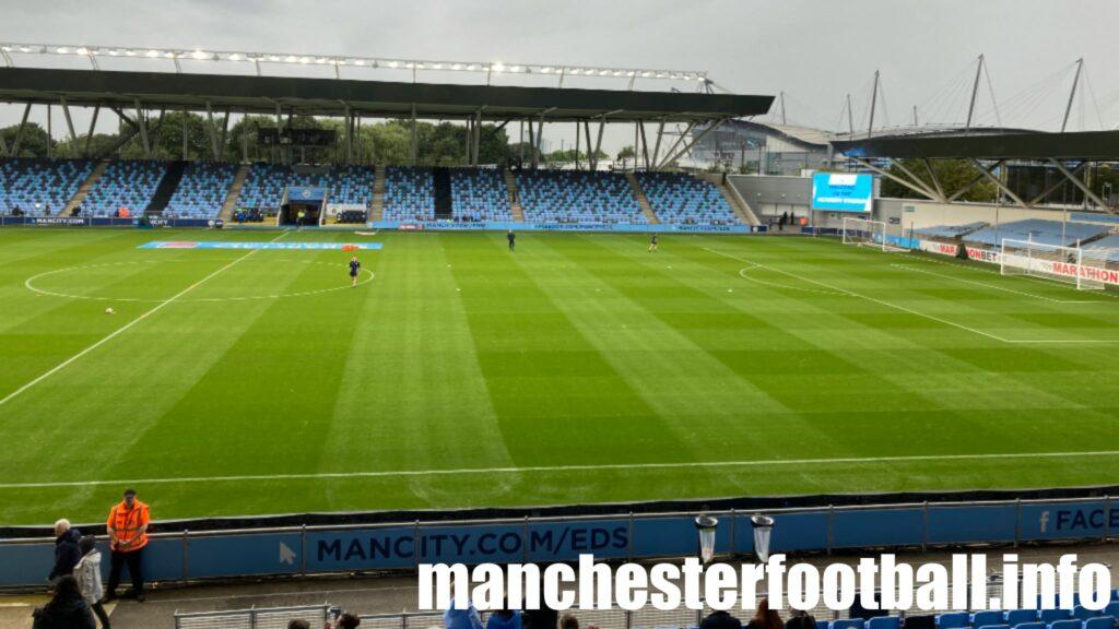 Manchester City vs Tottenham Women - Sunday September 12 2021