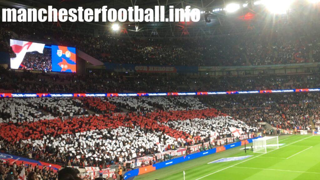 England vs Hungary - Tuesday October 12 2021